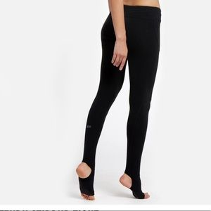 Split 59 Stirrup Leggings